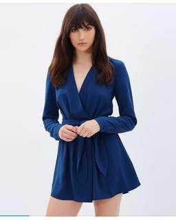 The Fifth Label - Above & Beyond Playsuit
