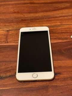 Iphone 6 plus 64G (GOLD> for sale