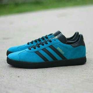 ADIDAS GAZELLE TOSCA BLACK ORIGINAL MENS