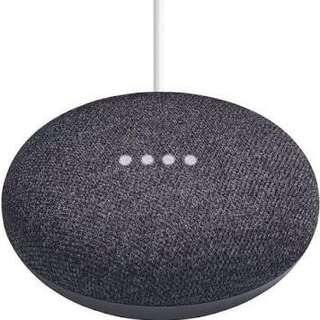 BNIB Google Home Mini Smart Speaker