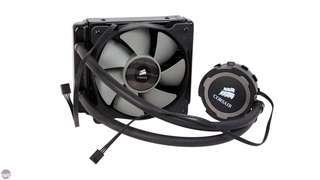 Hydro Series™ H75 Liquid CPU Cooler