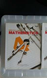 Sec.4 .mathematics / principal of accounts