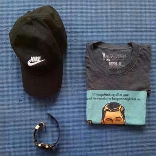 Archer Brand Shirt (S)
