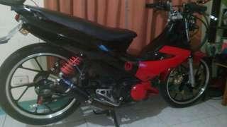 Honda ' XRM 110