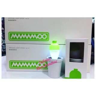 Instock Mamamoo 2.5 Official lightstick