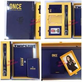 Twice Fan Kit 2nd Generation