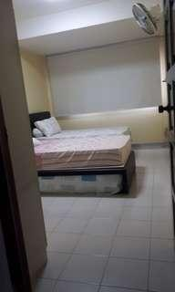 Room for Rental - 438 Fajar Road - For 2 Ladies
