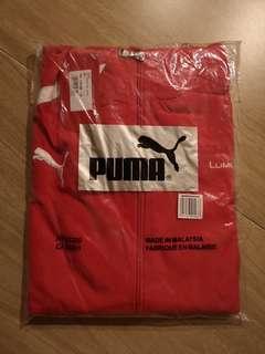 Puma style jacket