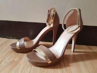 Zalora Heels - Repriced!