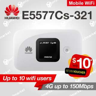 portable router   Deals & Promotions   Carousell Singapore