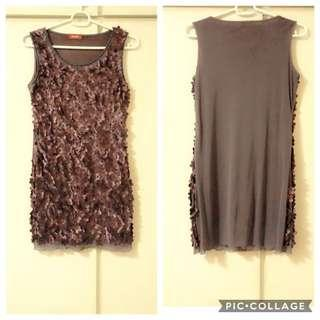 Party Top or Mini Dress