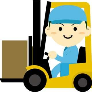 Heavy Forklift Driver / Attractive Salary + Allowances