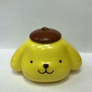 布甸狗儲物盒