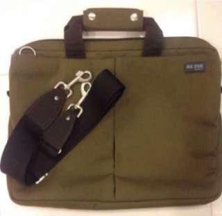 9a4852a382601 Preloved Jack Spade Laptop Bag.