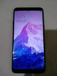 Second hand Oppo F5