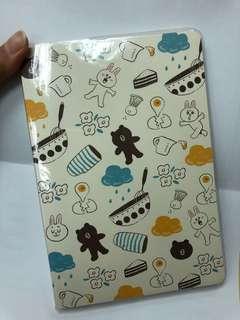 Line熊筆記本