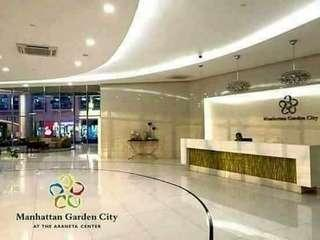 MANHATTAN GARDEN CITY!! Rent to own 2.5%dp and 14k monthly only!