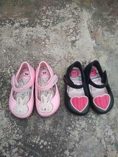 Sepatu Zaxy Nina