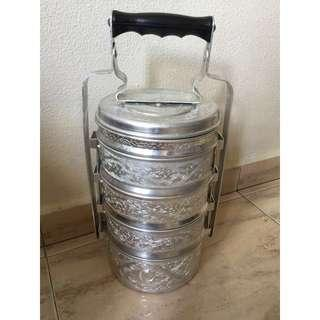 Tingkat Food container