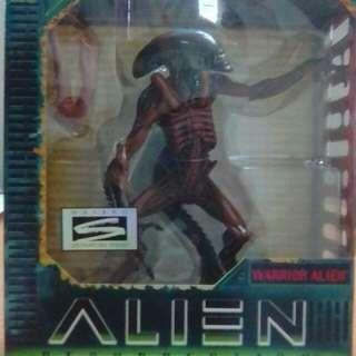 Alien Resurrection - Warrior Alien