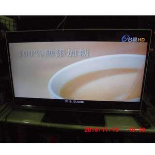 CHIMEI 奇美 TL-42LV7D-600 42吋LED 液晶電視