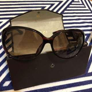 🚚 Gucci金球太陽眼鏡