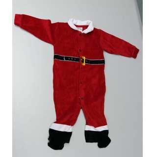 小孩衣服 聖誕服飾