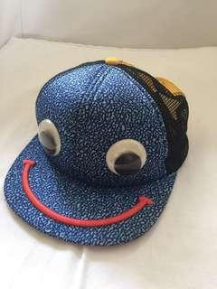🚚 Sports cap