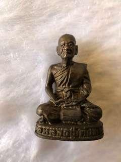 Thai Amulet - lp Tiam