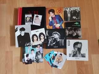 KPOP GIVING AWAY FREE ALBUMS