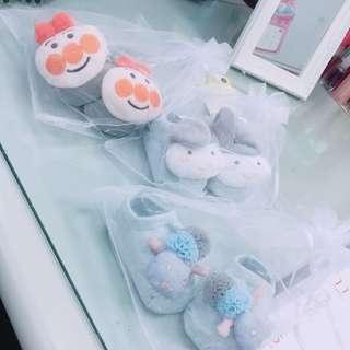🚚 寶寶襪