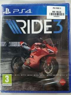Ride 3 (R2)