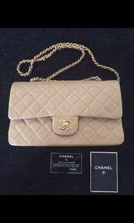 Vintage Chanel Medium Handbag
