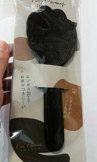 日本製貓爪型飯勺