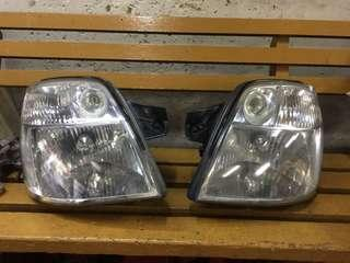 Used head lamp Kia Picanto/Nasa Suria