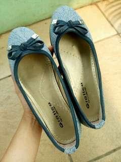 Flatshoes merk Gratica