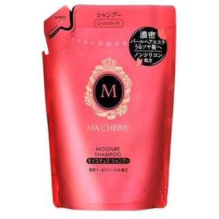 Ma Cherie Moisture Shampoo refill 380ml