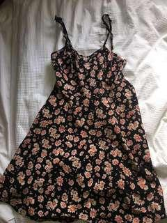 Jay Jays Flower Print Dress