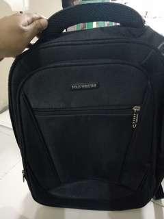 Polo backpack