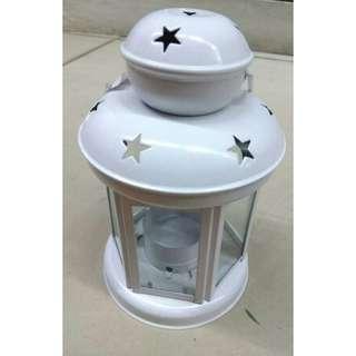 Starry Night Candle Holder Lantern