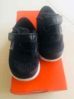 Nike Flex Contact Toddlers Rubber shoes