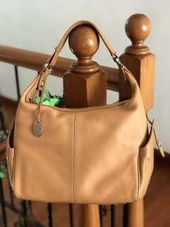 Authentic Tods shoulder bag