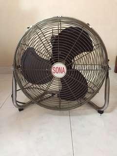 Sona Electric Fan
