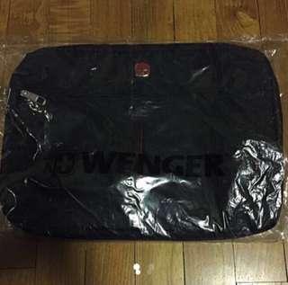 Wenger laptop case
