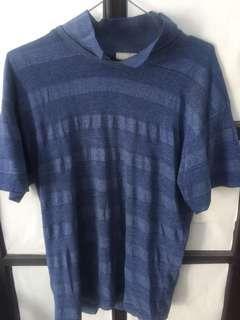 Vivaldi Original Blue Polo Shirt