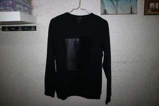 Sweater H&M Neoism Ukuran XS