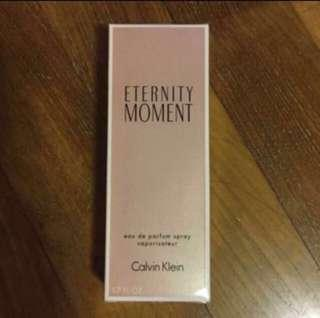 Calvin Klein Eternity Moment 50ml