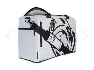 Billionaire Boys Club (BBC) X Private Label Duffle Bag