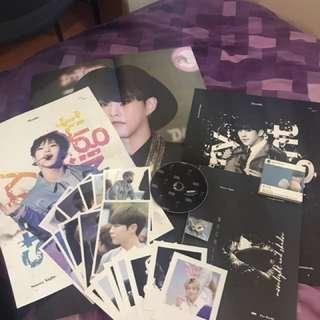 Seventeen Hoshi Starry Night Bundle