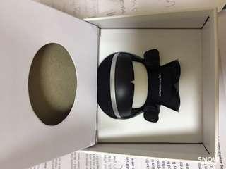🚚 Remote & wireless speaker